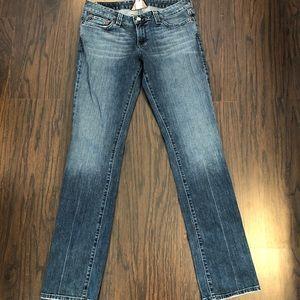 Lucky Jeans Ginger Lola Straight Leg 6/28
